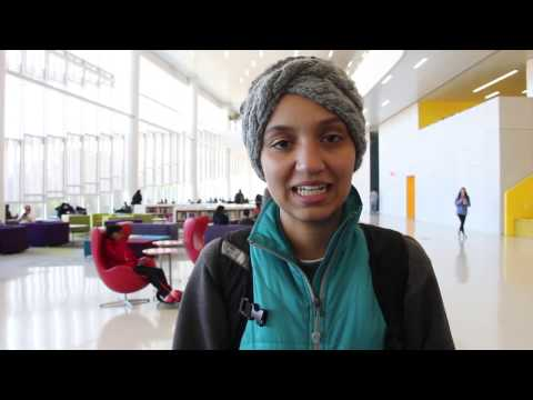 Chancellor's words, student voices: Response to Immigration Executive Order