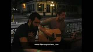 (pt. 2) the gay blades acoustic NHDN