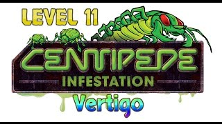 Centipede Infestation - Level 11: Vertigo (Nintendo Wii)