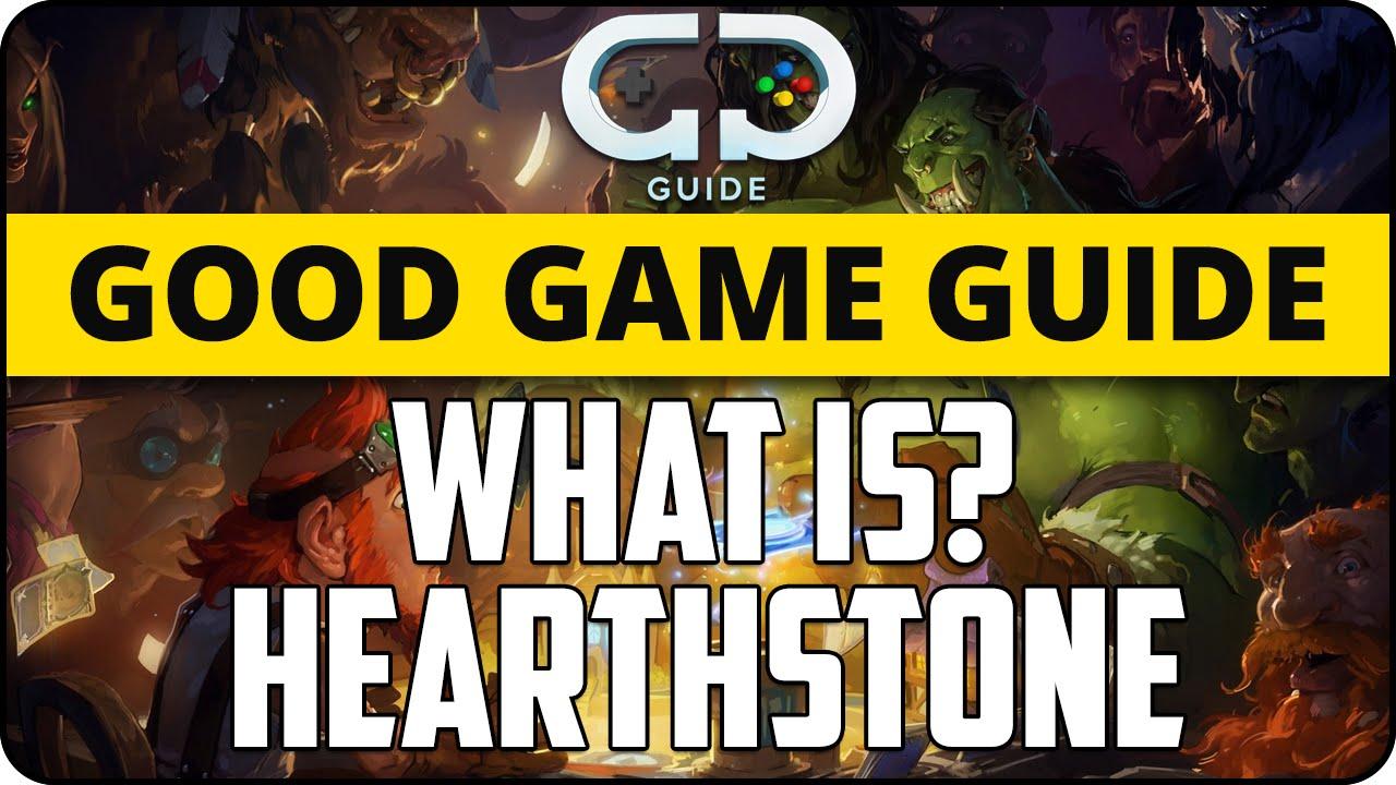 Hearthstone Gg