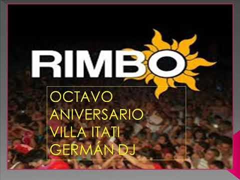 Mix colombiano rimbo latino dating