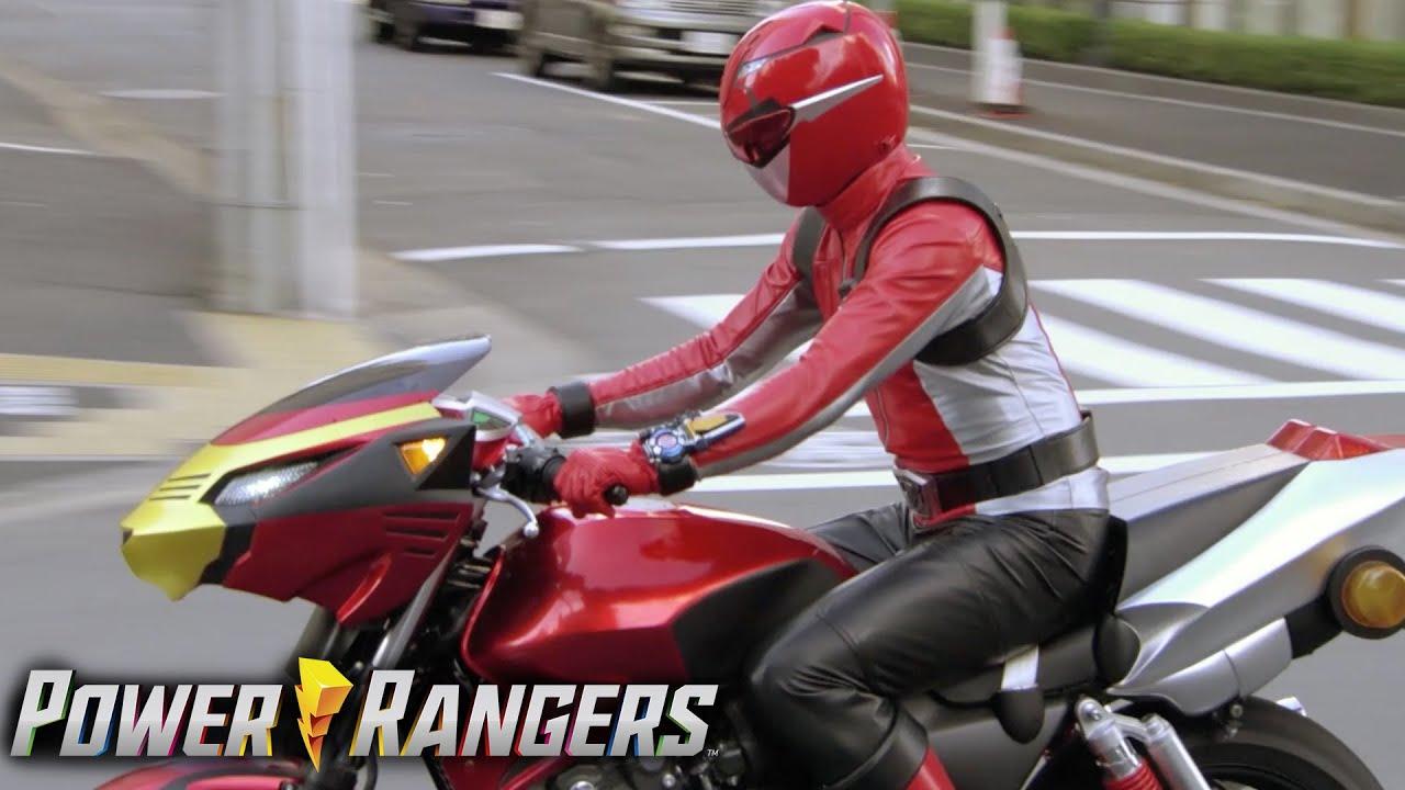 Download Power Rangers em français | Beast Morphers | Épisode Complet | E06 | Un bon leader