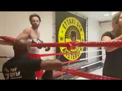 World Boxing Association: Max Kusters vs. Bob Dolphine (incl. Afterparty)