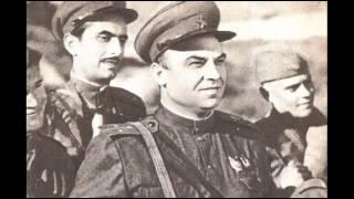 """Михайло Гришко """"пісня про Дніпро"""" ukrainian song"""