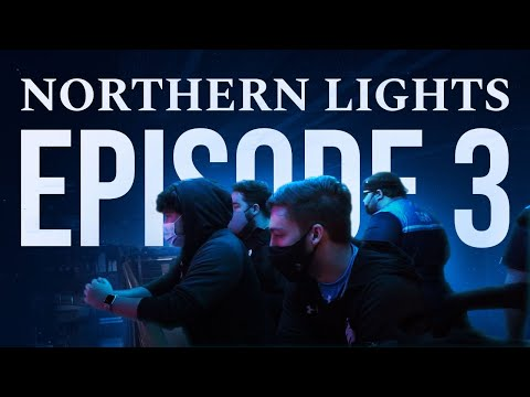 Getting Better | NORTHERN LIGHTS - EP3