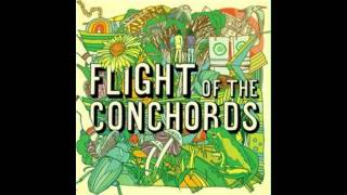 Leggy Blonde - Flight of the Conchords feat. Rhys Darby