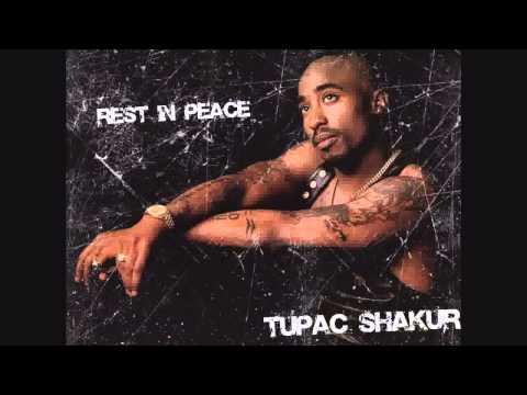 2pac ft Dr. Dre - Keep Their Headz Ringin'