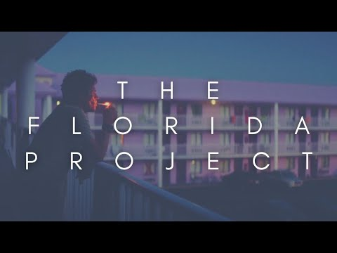 The Beauty Of The Florida Project