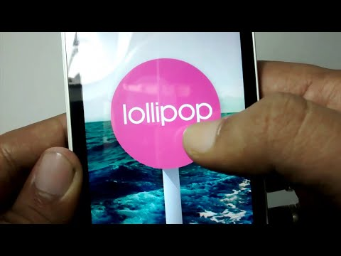 Android L Update on Micromax Canvas A1 and  Android One devices Lollipop 5 1 and first impressions