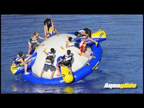 Rockit rental - Aquaglide Platinum Rockit