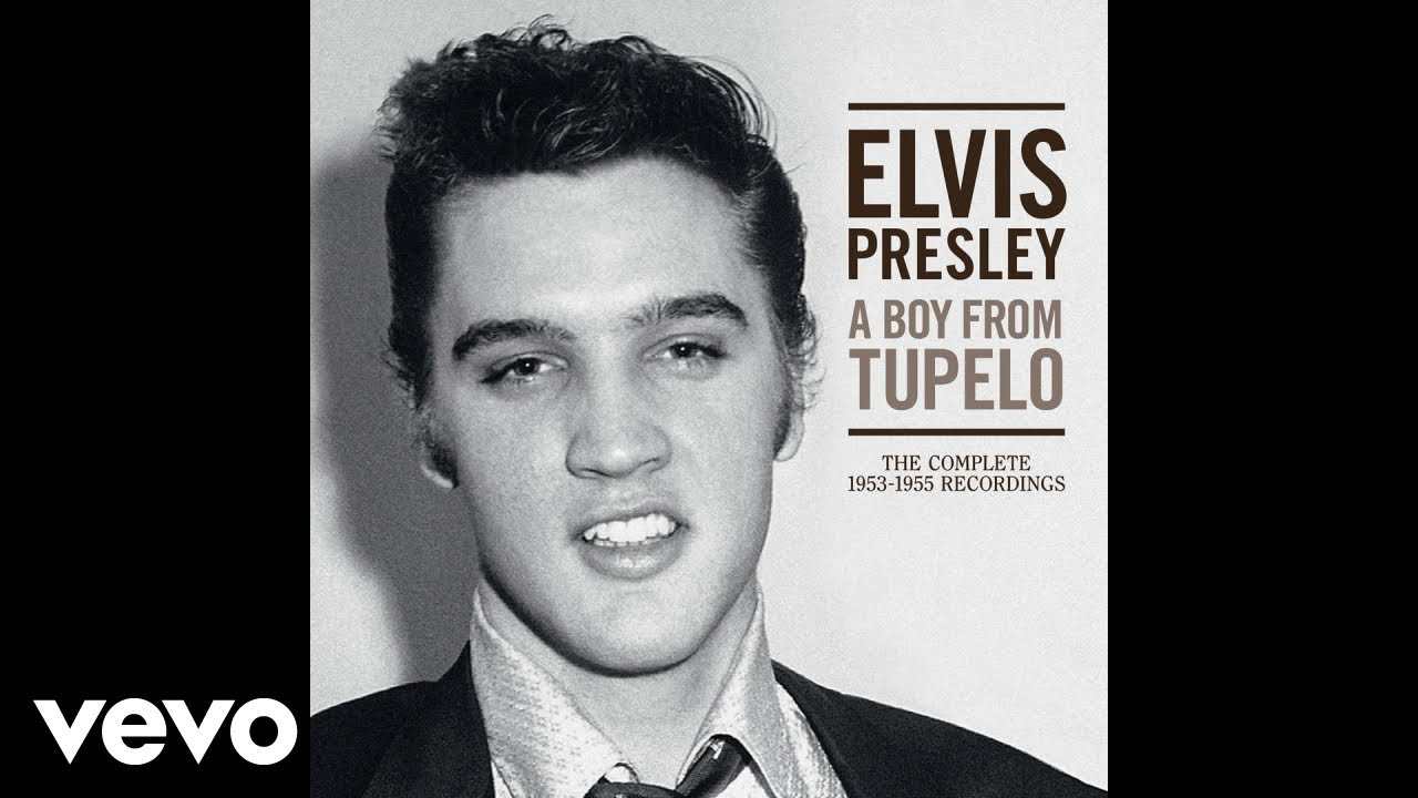 Download Elvis Presley - When It Rains It Pours (Vocal Slapback Tape, Takes 6-8) (Audio)
