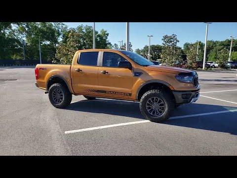 2019 Ford Ranger The Villages, Leesburg, Belleview, Wildwood, Crystal River, FL 190764