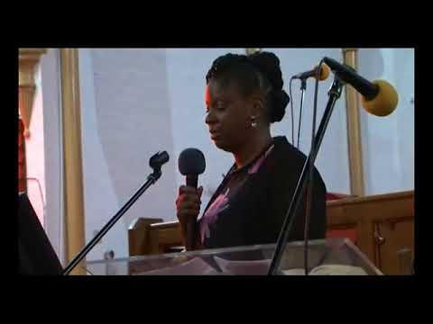 Harlesden Baptist Church - Watchnight 2017 (pt 1)