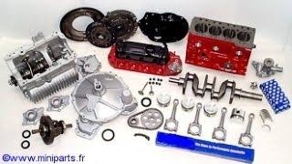 moteur mini , motors , refaire , rebuild