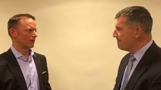 Dominik Berchtold/CEO Zehnder Group@Wirtschaftsclub Zug