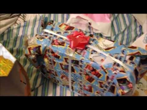 Do it yourself impossible to open gift wrap youtube do it yourself impossible to open gift wrap solutioingenieria Choice Image