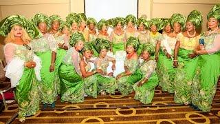 Baixar ODIBEIGWE. N.K & EZINMA. U.K, CELEBRATE THEIR IGBO WOMENS 10TH ANNIVERSARY