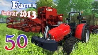 Farming Simulator 2013 ч50 - Новый супер-трактор(, 2013-06-01T08:00:37.000Z)