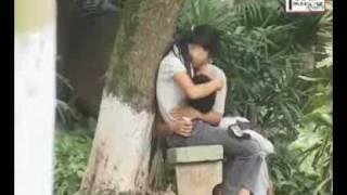 Repeat youtube video Quay Lén Các Cặp Trong Công Viên - Mít Đọt Family - Thể loại khác.flv