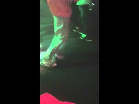 Suede Nightclub, Rockingham,NC