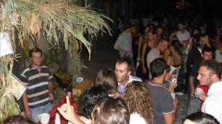 Cantinando 2010 - Barile (Pz)  13,14,15-08-2010 - Stend OrtoInFesta