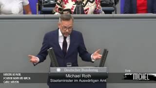 Bundestag : Best of - Flüchtlinge aus Afrika - Bundestag HD - Nolte AFD