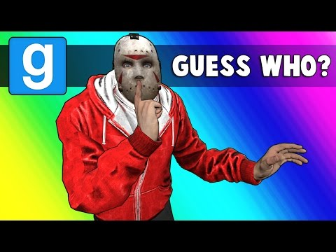 Thumbnail: Gmod Guess Who Funny Moments - Office Layoffs (Garry's Mod)