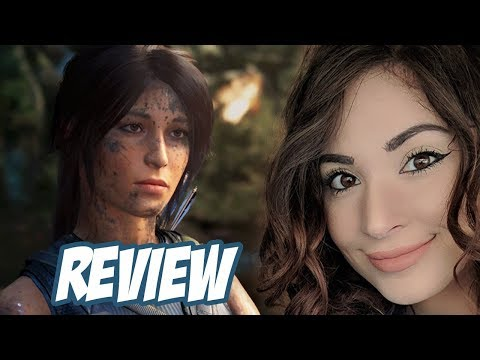 Shadow of the Tomb Raider Review | No Spoilers