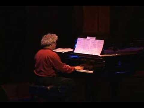 Sandunga for Piano Duet  Jovino Santos Neto & Erika Nickrenz