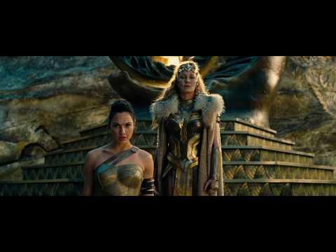 "Wonder Woman - ""Return"" TV Spot"