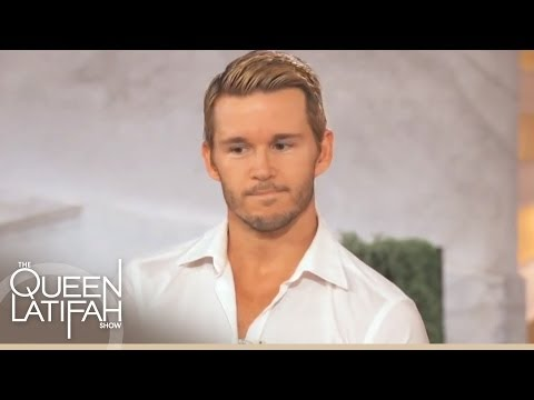 Ryan Kwanten Talks Summer's Guiltiest Pleasure