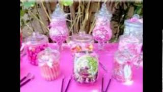 Decorations For A Baby Shower