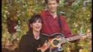 Nena - Volkslieder 1995