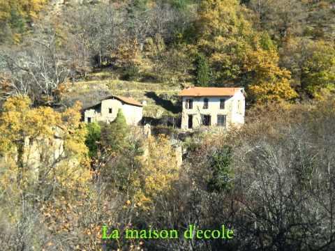 Village abandonne de beasse alpes maritimes yourepeat - Acheter village abandonne ...