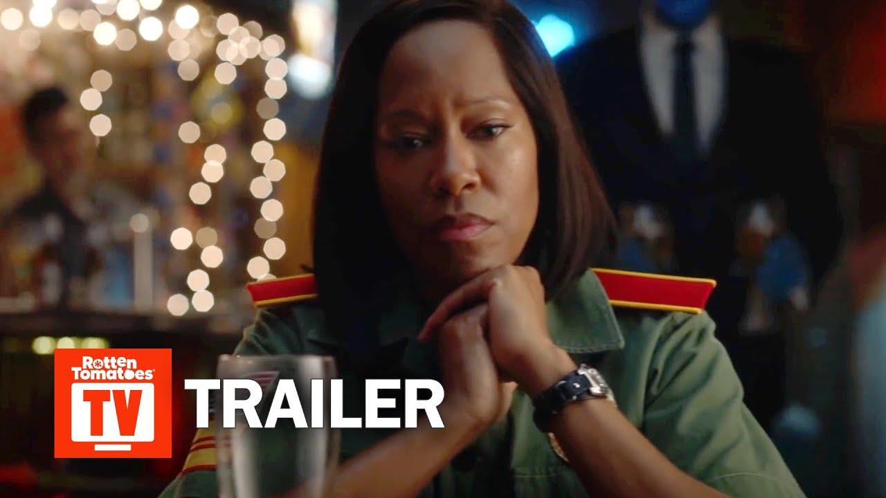 Download Watchmen S01 E08 Trailer | 'A God Walks Into A Bar' | Rotten Tomatoes TV
