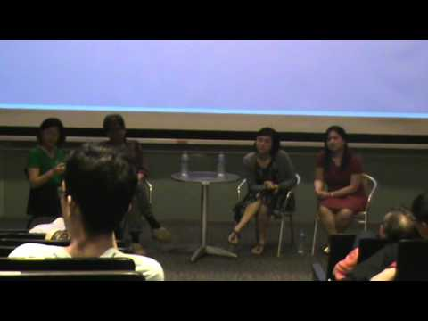 Panel Discussion: Are OCIPs really Volunteering