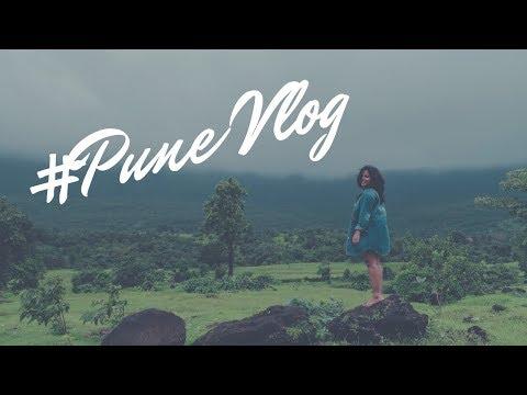 TRIP TO PUNE - #1VLOG || Mahathalli