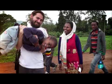 Entregar la vida con Alegría africa alegria gambo alegria sin fronteras dr alegria etiopia