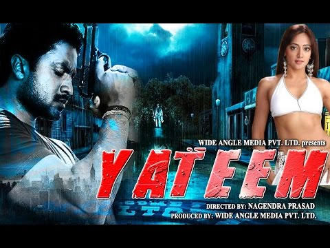 Yateem (2016) Full New Hindi Dubbed Movie...