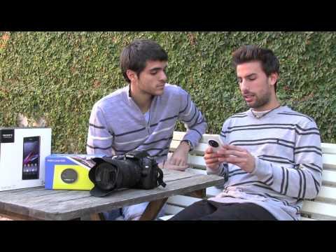 Comparación cámaras del Nokia Lumia 1020 y del Sony Xperia Z1 por un fotógrafo profesional