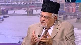 Urdu: Asr-e-Hazir 6th July 2014 - Islam Ahmadiyya