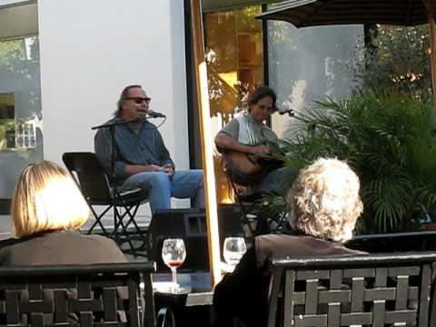 Jazz at the Plaza - Santa Barbara, CA Sept 2