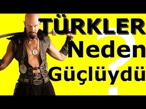 Türkler Neden Güçlü Bir Milletti