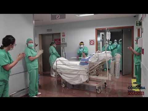 Homenaje a los sanitarios en la crisis del Covid-19