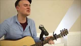 Nils-Christopher - First Train Home (Imogen Heap Cover)