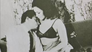 1963年イタリア・フランス合作映画の主題曲です。