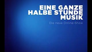 Teaser II - Ganze halbe Stunde Musik - Digital Friday