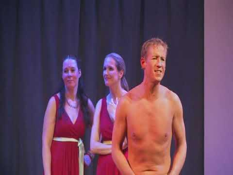 Joseph and the Amazing Technicolor Dreamcoat  live 2/2 Wassenaar NL