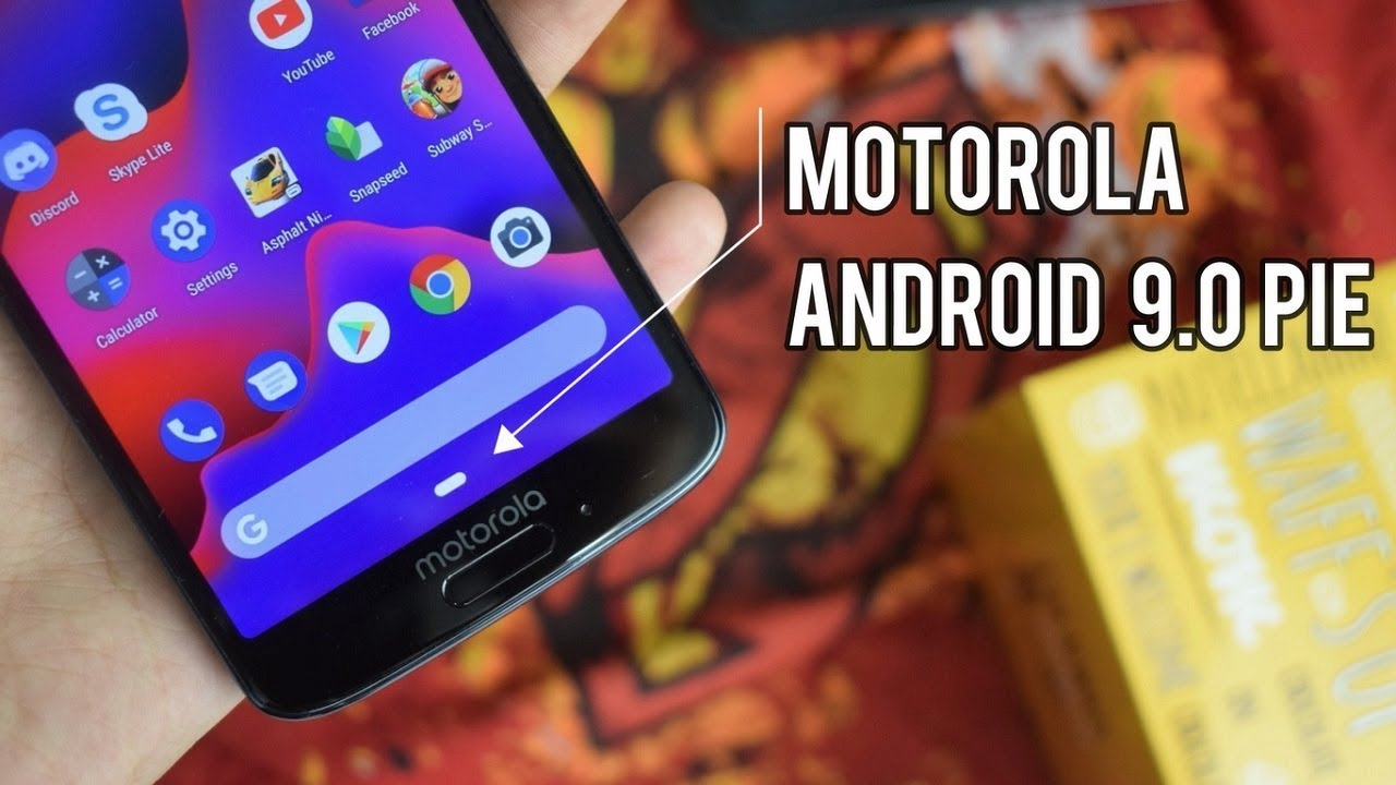 Motorola Android 9 0 Pie, Fortnite New APK, LineageOS 16 Android P -  Android News #32