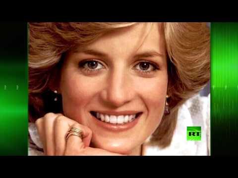 """Lady Diana """"princesse du peuple"""" comment elle est tuée"""
